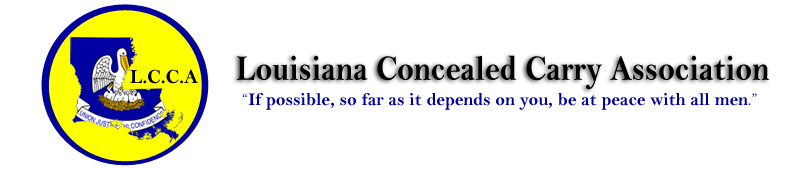 Louisiana Concealed Carry Association